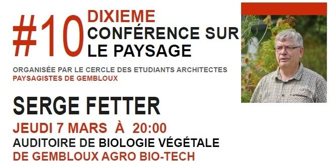 07/03/2019 - Serge Fetter